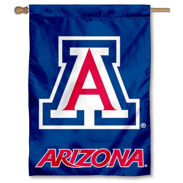 University of Arizona House Flag