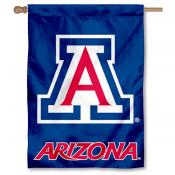 University of Arizona House Flag