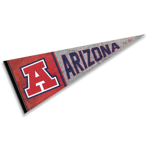 University of Arizona Wildcats Pennant