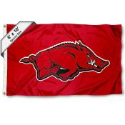 University of Arkansas 6x10 Large Flag