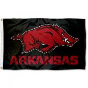 University of Arkansas Blackout Flag