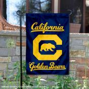 University of California Double Sided Garden Flag