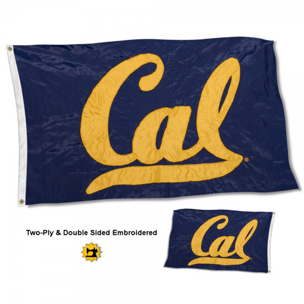 University of California Flag - Stadium