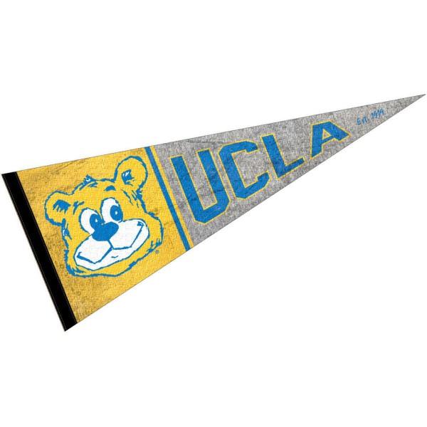 University of California Los Angeles Bruins Pennant