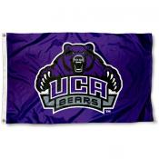 University of Central Arkansas Flag
