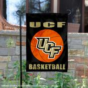University of Central Florida Basketball Garden Flag
