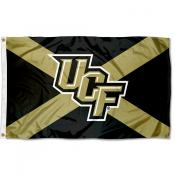University of Central Florida State of Florida Flag