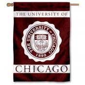 University of Chicago House Flag