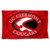 University of Cincinnati Clermont Flag