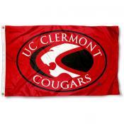 University of Cincinnati Clermont Flag
