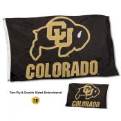 University of Colorado Flag - Stadium