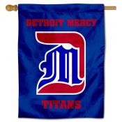 University of Detroit Mercy House Flag