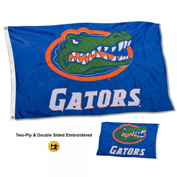 University of Florida Flag - Stadium