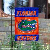 University of Florida Garden Banner