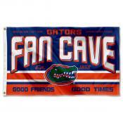 University of Florida Gators Man Cave Dorm Room 3x5 Banner Flag