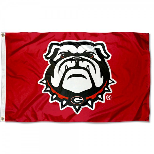 University of Georgia Red Flag