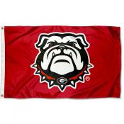 University of Georgia Red Flag