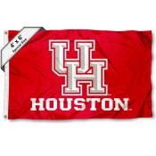 University of Houston 4'x6' Flag