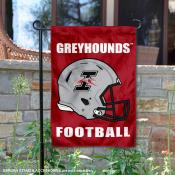University of Indianapolis Football Garden Flag
