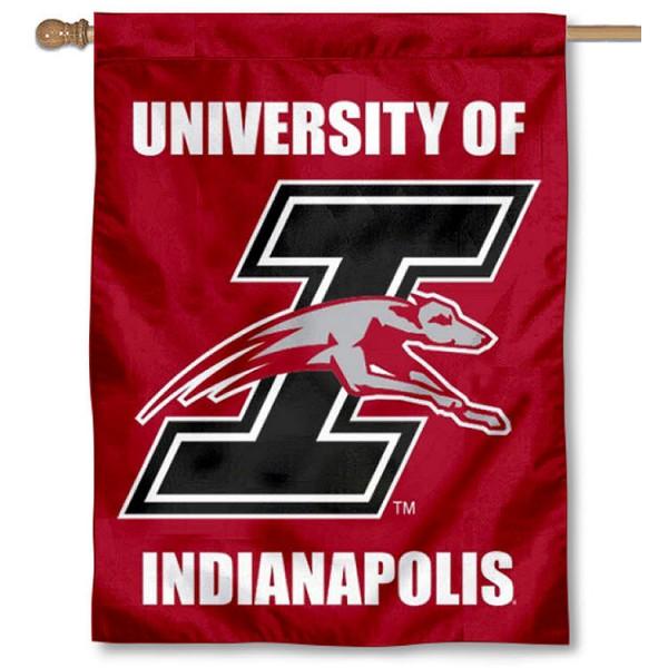 University of Indianapolis House Flag