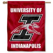 University of Indianapolis House Flag