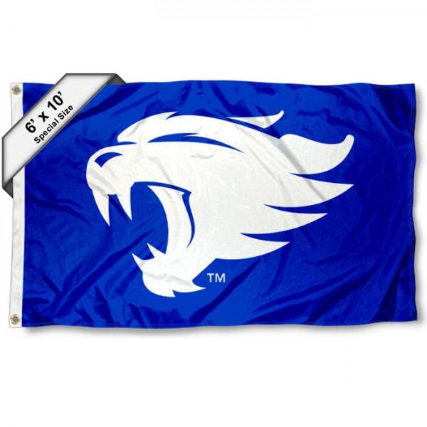 University of Kentucky Wildcat Logo 6x10 Large Flag