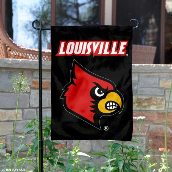 University of Louisville Yard Flag