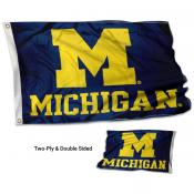 University of Michigan Flag - Stadium