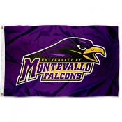 University of Montevallo Flag