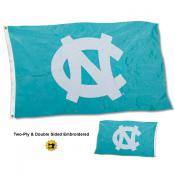 University of North Carolina Flag - Stadium