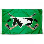 University of North Dakota Hockey Flag