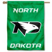 University of North Dakota House Flag