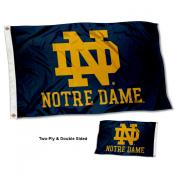 University of Notre Dame Flag - Stadium