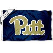 University of Pittsburgh 6x10 Large Flag