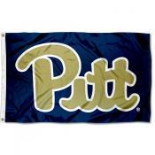 University of Pittsburgh New Logo Flag