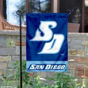 University of San Diego Garden Flag