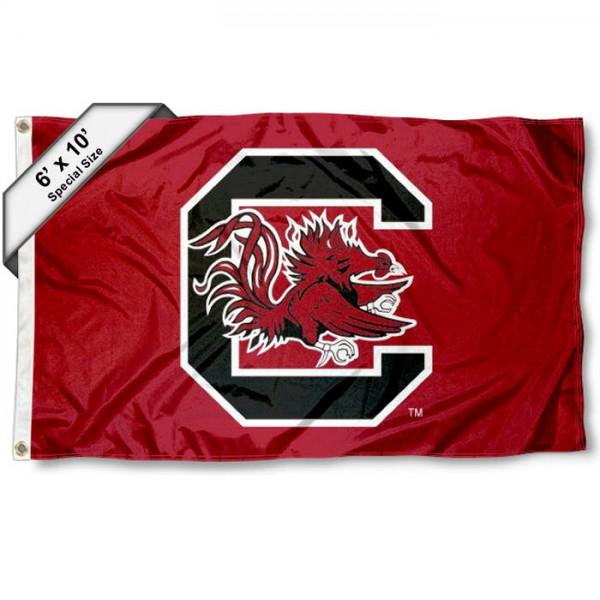 University of South Carolina 6x10 Large Flag