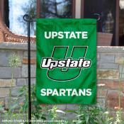 University of South Carolina Upstate 2 Ply Double Sided Garden Flag