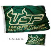 University of South Florida Flag - Stadium