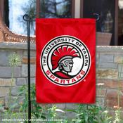 University of Tampa Double Sided Garden Flag