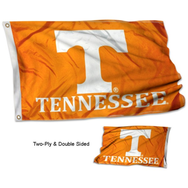 University of Tennessee Flag - Stadium