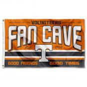University of Tennessee Volunteers Man Cave Dorm Room 3x5 Banner Flag