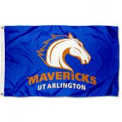 University of Texas at Arlington Flag