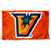 University of Texas Rio Grande Valley Flag
