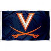 University of Virginia Cavaliers Flag