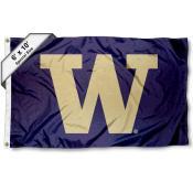 University of Washington 6x10 Large Flag