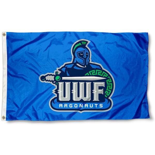 University of West Florida Flag