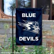 University of Wisconsin-Stout 2 Ply Double Sided Garden Flag