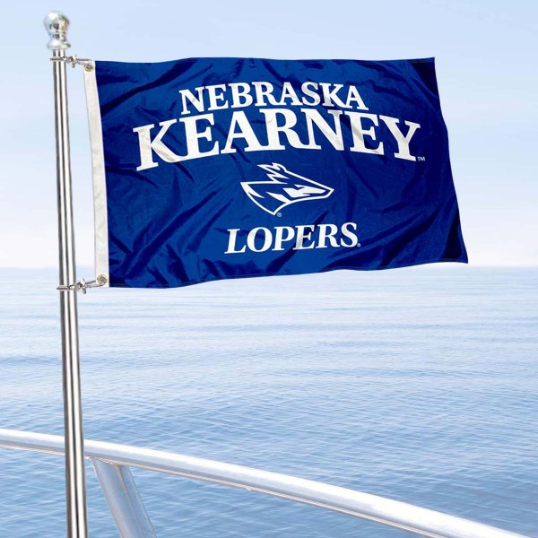 UNK Lopers Boat Nautical Flag