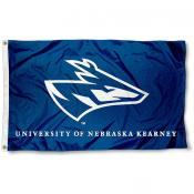 UNK Lopers Flag